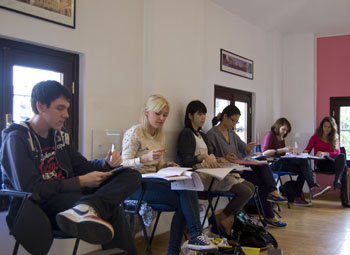 italian language long term courses