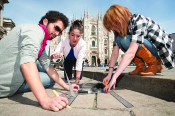 Preparatory Courses in Milan to study Architecture, Design, Fashion or Medicin